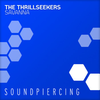 The Thrillseekers - Savanna