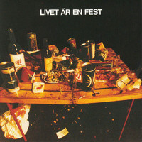 Nationalteatern - Livet är en fest