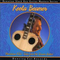 Keola Beamer - Moe'uhane Kika - Tales from the Dream Guitar
