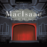 Ashley MacIsaac - Live At The Savoy