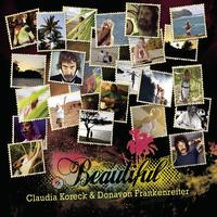 Claudia Koreck und Donavon Frankenreiter - Beautiful