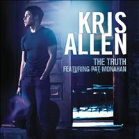Kris Allen featuring Pat Monahan - The Truth