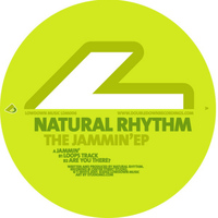 Natural Rhythm - The Jammin' EP