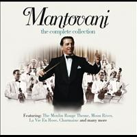 Mantovani - The Complete Collection