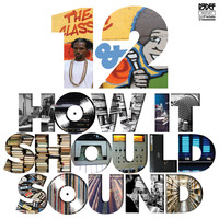 Damu The Fudgemunk - How It Should Sound, Vol. 1 & 2
