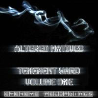 Altered Natives - Tenement Yard, Vol. 1