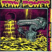 Raw Power - Screams from the Gutter (Explicit)