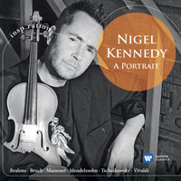 Nigel Kennedy - Nigel Kennedy - A Portrait