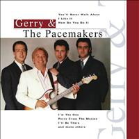 Gerry & The Pacemakers - Gerry & The Pacemakers