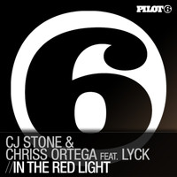 CJ Stone - In The Red Light