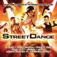 Various Artists - StreetDance