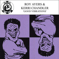 Roy Ayers - Good Vibrations - EP