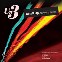 Us3 - Turn It Up EP (Explicit)