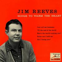 Jim Reeves - Vintage Country No. 4 - EP: Warm The Heart