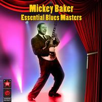 Mickey Baker - Essential Blues Masters