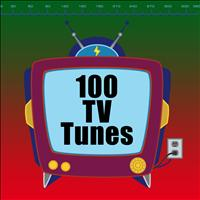 The TV Theme Players - 100 TV Tunes