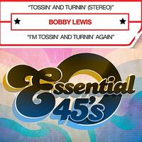 Bobby Lewis - Tossin' And Turnin' (Digital 45) - Single