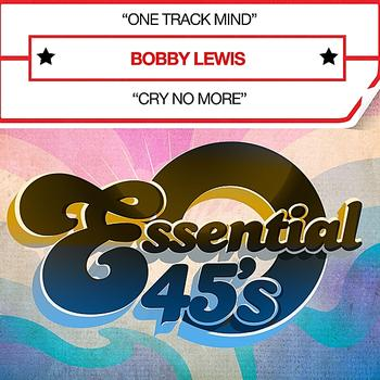 Bobby Lewis - One Track Mind (Digital 45) - Single
