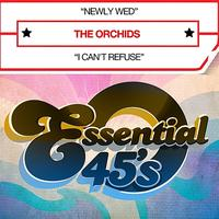 The Orchids - Newly Wed (Digital 45) - Single