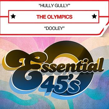 The Olympics - Hully Gully (Digital 45) - Single