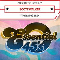 Scott Walker - Good For Nothin' (Digital 45) - Single
