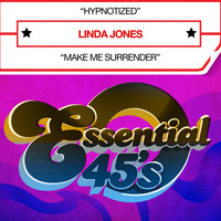 Linda Jones - Hypnotized (Digital 45) - Single