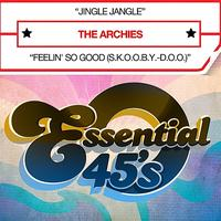 The Archies - Jingle Jangle (Digital 45) - Single
