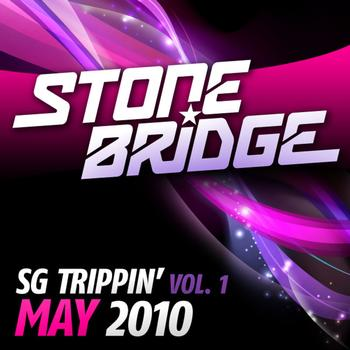 Stonebridge - SG Trippin' Vol 1 - May 2010