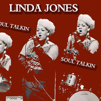 Linda Jones - Soul Talkin