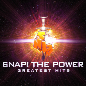 SNAP! - SNAP! The Power Greatest Hits