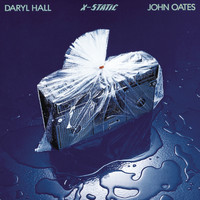 Daryl Hall & John Oates - X-Static (Expanded Edition)