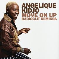 Angélique Kidjo - Move On Up (Remixes by Radioclit) - EP