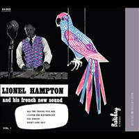 Lionel Hampton - And His French New Sound Vol. 1