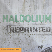 Haldolium - Repainted - Classics In New Colours