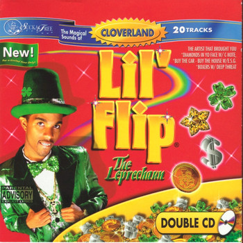 Lil' Flip - The Leprechaun (Original Version)