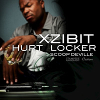 Xzibit - Hurt Locker