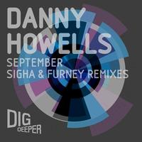 Danny Howells - September (The Remixes)