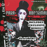 Alien Sex Fiend - Para-Abnormal