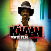 K'Naan - Wavin' Flag (German Version - Celebration Mix)