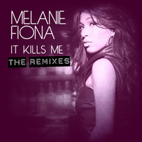Melanie Fiona - It Kills Me (Ghostface Remix)