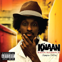 K'Naan - Troubadour (Champion Edition - Repackage [Explicit])