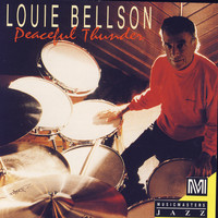 Louie Bellson - Peaceful Thunder