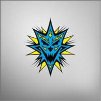 Insane Clown Posse - Bang! Pow! Boom! (Blue)