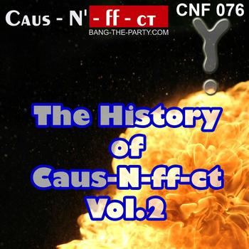 Various Artists - The History of Caus-N-Ff-Ct, Vol. 2
