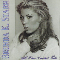 Brenda K. Starr - All Time Greatest Hits