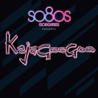 Kajagoogoo - Kajagoogoo - so80s (compiled by Blank & Jones)