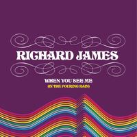 Richard James - When You See Me (In The Pouring Rain)