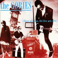 The Gories - I Know You Be Houserockin'