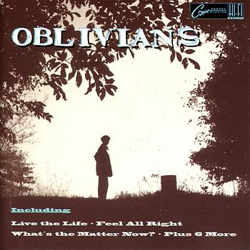 Oblivians - ... Play 9 Songs With Mr. Quintron