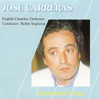 José Carreras - Spanish Songs